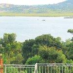Uganda's million dollar view