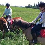Marlenka Rasna Horse Stables