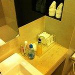 Zdjęcie Trinity Silom Hotel