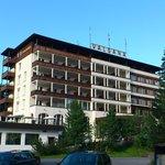 Sporthotel Valsana Foto
