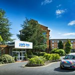 Park Inn by Radisson Cardiff North Foto
