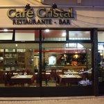 Café Cristal Foto