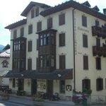 Alemagna Hotel Restaurant