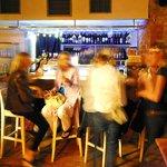 Ibericos Bar
