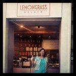 Zdjęcie Lemongrass Gelato