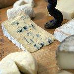 Plateau de fromages du vercors