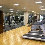 JW Marriott Panama Fitness Center