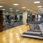 JW Marriott Panama Fitness Center