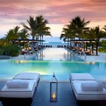 JW Marriott Panama Infinity Pool