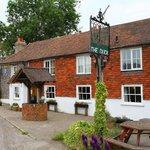 The Duck Inn near Canterbury