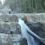 Myra Falls