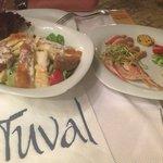 Tuval Restaurant Cesme Marina