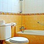 Bath room Lovina Beach Hotel