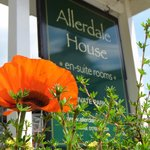 Welcome to Allerdale House with Private Parking and Free WiFi throughout the house