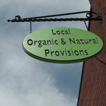 Local, Organic, and Natural Provisions
