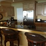 Very large high end kitchen!