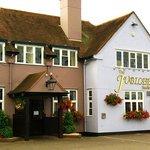 The Jubilee Inn Studley Restaurant