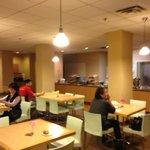 Salón del desayuno