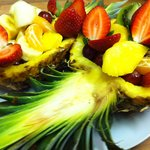 Fruits at Sobranie