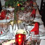 Banquet at Sobranie