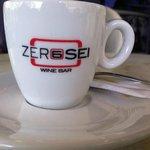 Bar Zerosei