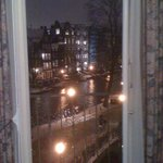 Room with canal view