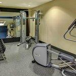 Hampton Inn Thomson - Fitness Center