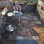 rooftop 360° terrace
