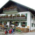 Forsthaus Unternogg
