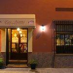 Casa Juanma Restaurante