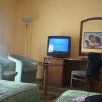 Photo de Hotel Clementi
