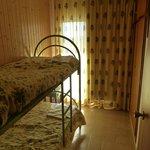 sypialnia dla dzieci-brzydkie łóżka piętrowe