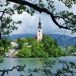 Who wouldn't want to visit Lake Bled? (68244553)