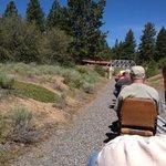 Klamath & Western Railroad