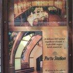 Photo of Pertu Station