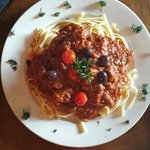 Lamb Tomato Casserole
