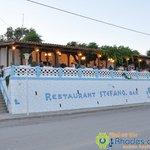 *stefanos restaurant