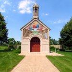 Portiuncula Chapel