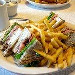 صورة فوتوغرافية لـ Joey's Diner