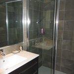 Camera con bagno interno