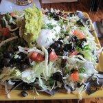 Nacho Salad