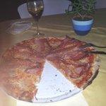 Pizza de chez Al Circo