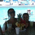 Pool Bar fun