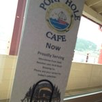 Port Hole Cafe