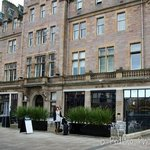 Malmaison Hotel Edinburgh Photo