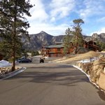 Black Canyon Inn