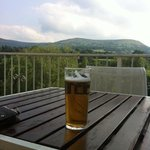 Llanwenarth Hotel & Riverside Restaurant Foto