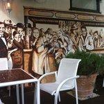 Llanwenarth Hotel & Riverside Restaurant Photo