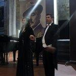 Puccini und Verdi Konzert in der Kirche San Giovanni
