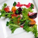 Elegant Salad
